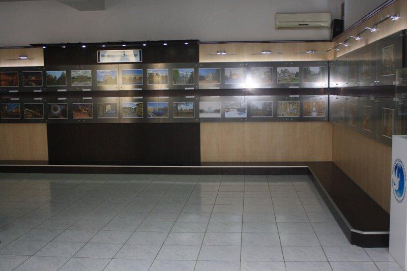 Выставка - снимок РИКЦ