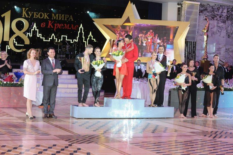 Победители Exhibition фото Иван Иванович