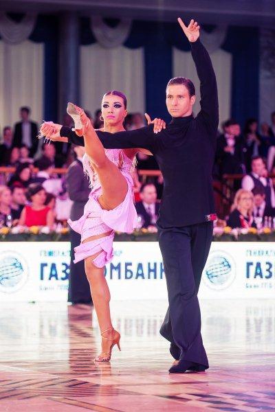 Кирилл Белоруков и Полина Телешова фото Светозар Андреев