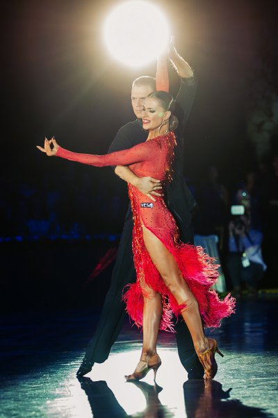 Никита Бровко и Ольга Урумова фото Светозар Андреев2