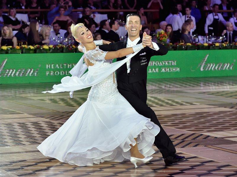 Андреа и Сара Гиджарелли (Великобритания) фото Олег Коныжев2