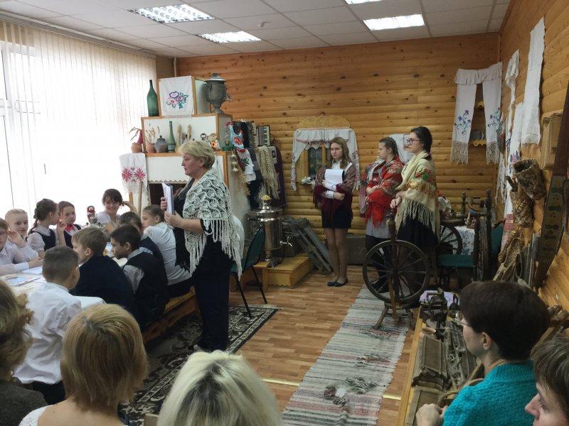 В Новой Москве продолжается фестиваль образования