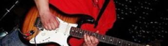 Экс-гитарист Сектора Газа Вадим Глухов похоронен на деньги фанатов
