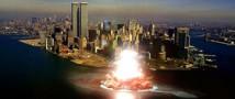 Очередной взрыв на «Факусиме-1»