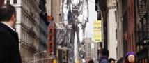 В Нью-Йорке появился памятник Энди Уорхолу