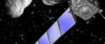 Мимо Земли пролетел астероид, вечером пролетит еще один
