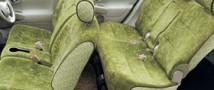 Nissan Cube стал «зеленым»