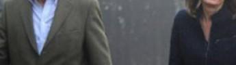 Родители Кейт Миддлтон заключили контракт с Джастином Бибером
