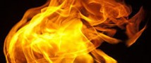 При пожаре в московской наркологической клинике погиб пациент