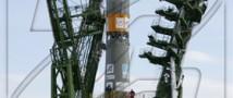Три америнанских спутника связи Globalstar-2 доставлены на Байконур