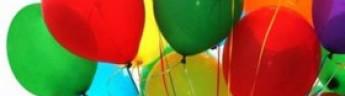 Детские праздники 1 июня