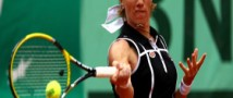 Кузнецова вышла в четвертьфинал