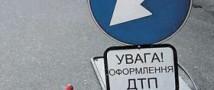 В Москве в крупном ДТП погибли два участковых ОВД «Коптево»