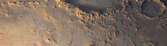 К Марсу отправляется научная лаборатория