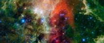Сделаны уникальные фотографии новых звезд, галактик и астероидов