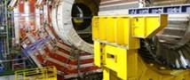 БАК: рекорд по плотности пучка протонов