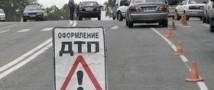 В Краснодарском крае произошло крупное ДТП. Пострадали люди и бланки ЕГЭ