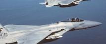 Американские истребители перехватили легкомоторный самолет над Белым Домом