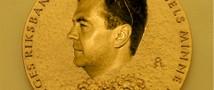 В Тунисе считают, что Медведев достоин Нобелевской премии мира