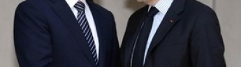 Путин посетит российскую экспозицию в Ле-Бурже и встретится с Саркози