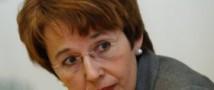 Петербуржцы хотят видеть О.Дмитриеву губернатором
