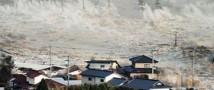В Японии продолжает подсчитывать ущерб
