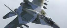Полеты МиГ-29 приостановлены