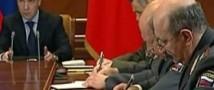 Медведев  планирует завершить переаттестацию сотрудников МВД к 1 августа 2011 года