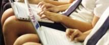Российские школьники будут заказывать обеды через интернет