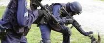 В спецназе МВД России появится Дантес