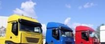 Из-за жары российские грузовики уйдут в сумрак