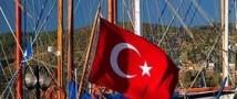 В Турции вновь пострадали российские туристы