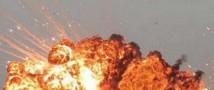 Правительство Туркмении: Абадан разрушили петарды