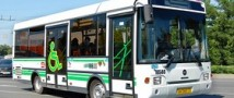 В Москве выбрали лучшего водителя автобуса