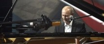 Путин переквалифицировался в певца