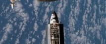Atlantis (Атлантис) завершает свой последний космический полет
