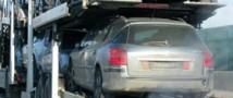 Какие новые правила растаможки авто, пригнанных из Белоруссии и Казахстана, вступили в силу