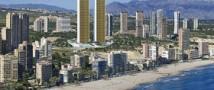 Мечты об отдыхе в Испании, и показательные современные аэропорты