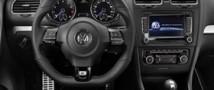 Новый хэтчбек VW