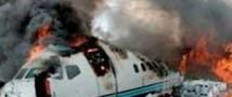 Авиакатастрофа в Конго- жертв уже 127 человек