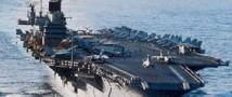 Россия строит свой авианосец