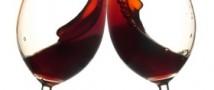 Вино полезно белым воротничкам