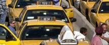Такси в Греции не дают взлетать самолетам