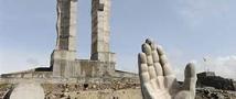 Сближение с Арменией не действительно