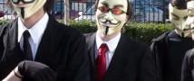 Anonymous грозят опубликовать данные 7 тысяч полицейских США, требуя освобождения их соратников