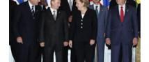 Россия лидирует по инфляции среди стран Большой Восьмерки (G8)