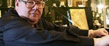 Сегодня скончался народный артист СССР, пианист Николай Петров