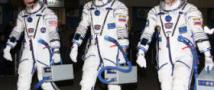 Успешная посадка Союз ТМА-21 в Казахстане
