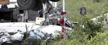 Нетрезвый штурман погубил самолет