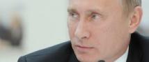 Путин продолжает оставаться главой Единой России